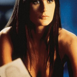 Striptease / Demi Moore Poster