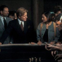 unmoralisches Angebot, Ein / Robert Redford / Demi Moore Poster