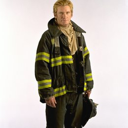 Rescue Me (1. Staffel) / Denis Leary Poster