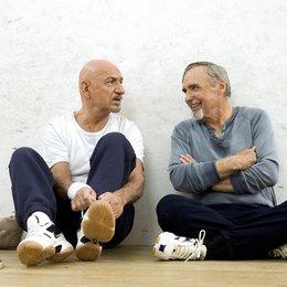 Elegy oder die Kunst zu lieben / Sir Ben Kingsley / Dennis Hopper