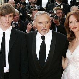 Hopper, Dennis und Familie / 61. Filmfestival Cannes 2008