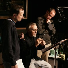 Inside Deep Throat / Fenton Bailey / Dennis Hopper / Randy Barbato
