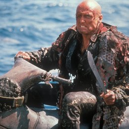 Waterworld / Dennis Hopper Poster