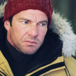 Day After Tomorrow, The / Dennis Quaid Poster