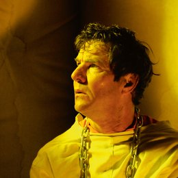 Inside the Darkness / Beneath the Darkness / Dennis Quaid Poster