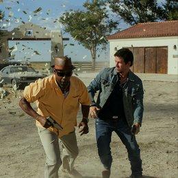 2 Guns / Denzel Washington / Mark Wahlberg Poster