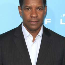 "Denzel Washington / Filmpremiere ""Flight"" Poster"