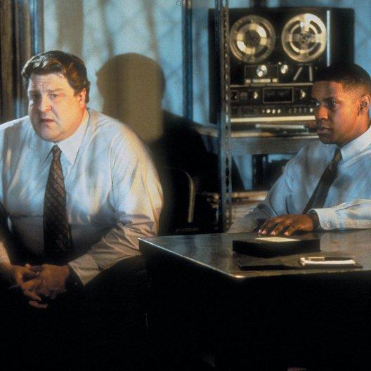 Dämon / John Goodman / Denzel Washington Poster