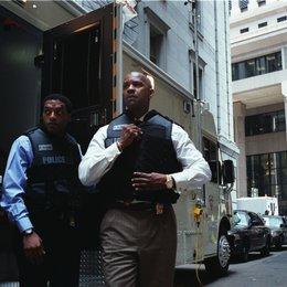 Inside Man / Chiwetel Ejiofor / Denzel Washington Poster