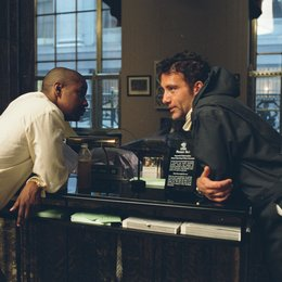 Inside Man / Denzel Washington / Clive Owen Poster
