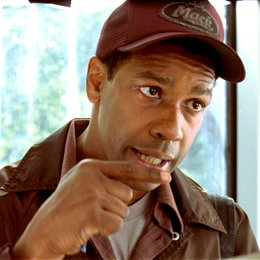 John Q. / Denzel Washington Poster