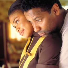 John Q. / Kimberly Elise / Denzel Washington Poster