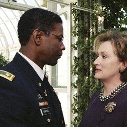 Manchurian Kandidat, Der / Denzel Washington / Meryl Streep Poster