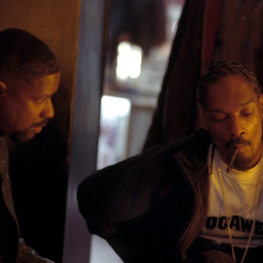 Training Day / Denzel Washington / Snoop Dogg Poster