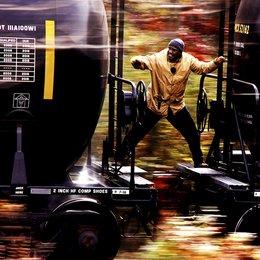 Unstoppable - Außer Kontrolle / Denzel Washington Poster