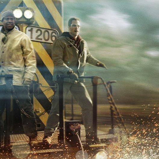 Unstoppable - Außer Kontrolle / Denzel Washington / Chris Pine Poster