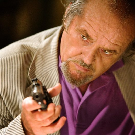 Departed - Unter Feinden / Departed: Unter Feinden / Departed, The / Jack Nicholson Poster