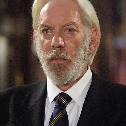 Tag, an dem Aldo Moro starb, Der / Donald Sutherland Poster