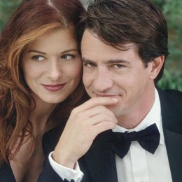 Wedding Date, The / Debra Messing / Dermot Mulroney Poster