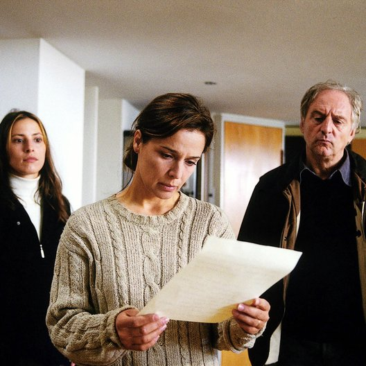 Geheimnis des Lebens, Das (Sat.1) / Désirée Nosbusch / Jenny Deimling / Günther Maria Halmer