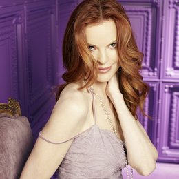 Desperate Housewives (5. Staffel, 24 Folgen) / Desperate Housewives (5. Staffel, 13 Folgen) / Marcia Cross Poster
