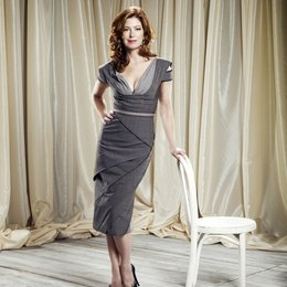 Desperate Housewives (6. Staffel, 22 Folgen) / Dana Delany Poster