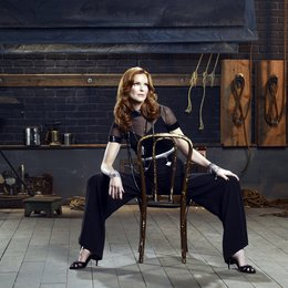 Desperate Housewives (6. Staffel, 22 Folgen) / Marcia Cross Poster