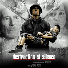 Destruction of Silence Poster