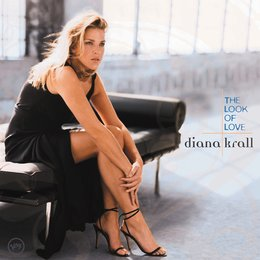 Krall, Diana / The Look of Love Poster