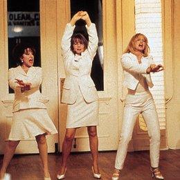 Club der Teufelinnen, Der / Bette Midler / Diane Keaton / Goldie Hawn Poster