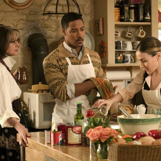 Familie Stone - Verloben verboten!, Die / Family Stone / Diane Keaton / Brian J. White / Sarah Jessica Parker Poster