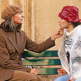 Ganz normal verliebt / Diane Keaton / Juliette Lewis Poster