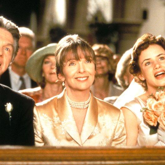 Ganz normal verliebt / Tom Skerritt / Diane Keaton / Juliette Lewis Poster