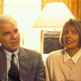Geschenk des Himmels - Vater der Braut 2, Ein / Diane Keaton / Steve Martin / Father of the Bride 2 Poster
