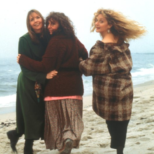 Lemon Sisters / Diane Keaton / Carol Kane / Kathryn Crody Poster