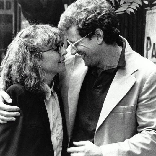 Manhattan / Diane Keaton / Michael Murphy Poster