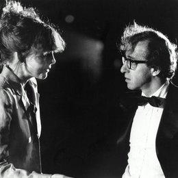 Manhattan / Diane Keaton / Woody Allen Poster