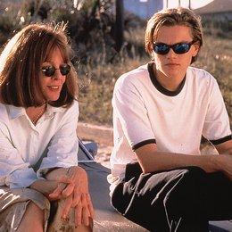 Marvins Töchter / Diane Keaton / Leonardo DiCaprio Poster