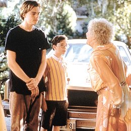 Marvins Töchter / Diane Keaton / Leonardo DiCaprio / Meryl Streep Poster
