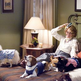 Muttersöhnchen, Das / Diane Keaton Poster