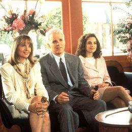 Vater der Braut / Diane Keaton / Steve Martin / Kimberly Williams Poster