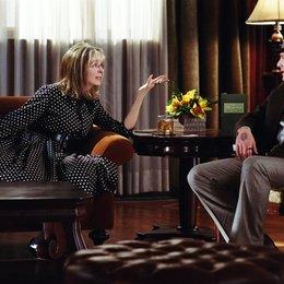 Von Frau zu Frau / Because I Said So / Diane Keaton / Gabriel Macht Poster