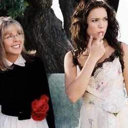 Von Frau zu Frau / Because I Said So / Diane Keaton / Mandy Moore Poster