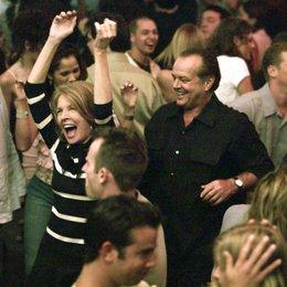 Was das Herz begehrt / Diane Keaton / Jack Nicholson Poster