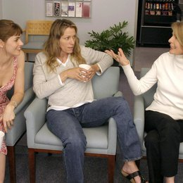 Was das Herz begehrt / Frances McDormand / Diane Keaton / Frances Poster