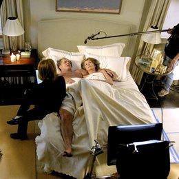 Was das Herz begehrt / Jack Nicholson / Diane Keaton / Set Poster