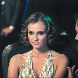 Bad, Bad Things / Diane Kruger Poster