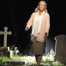 Talking to Heaven / Diane Ladd Poster