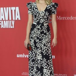 "Agron, Dianna / Premiere von ""Malavita - The Family"" in Berlin Poster"