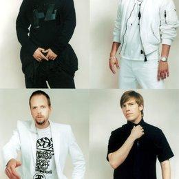 Fantastischen Vier, Die Poster